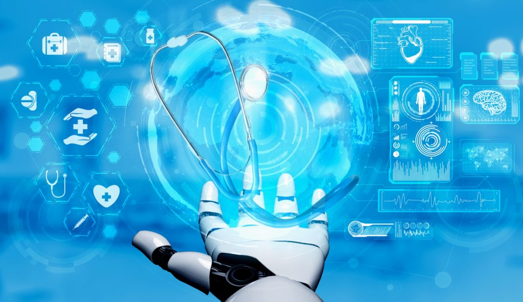 AI Role in Pharma Industry and Digital Future
